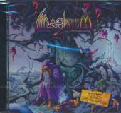 MAGNUM  - CD ESCAPE FROM THE SHADOW GARDEN
