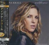 KRALL DIANA  - CD+DVD WALLFLOWER-SHM-CD/CD+DVD-