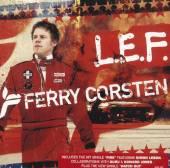 CORSTEN FERRY  - CD L.E.F.