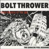 BOLT THROWER  - VINYL EARACHE PEEL SESSIONS [VINYL]