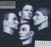 KRAFTWERK  - CD TECHNO POP [R]