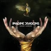 IMAGINE DRAGONS  - VINYL SMOKE + MIRRORS 2LP LTD. [VINYL]