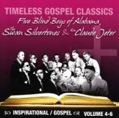 VARIOUS  - CD TIMELESS GOSPEL..4-6