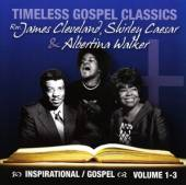 VARIOUS  - CD TIMELESS GOSPEL..1-3