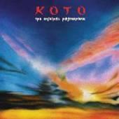 KOTO  - VINYL ORIGINAL MASTERPIECE [VINYL]