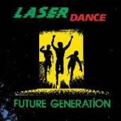 LASERDANCE  - VINYL FUTURE GENERATION [VINYL]