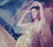 CHILLOUT MOMENTS  - CD CHILLOUT MOMENTS