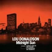 DONALDSON LOU  - CD MIDNIGHT SUN + BLUES WALK