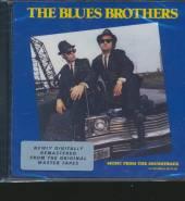 SOUNDTRACK  - CD BLUES BROTHERS