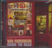 MORRISON VAN  - CD DOWN THE ROAD