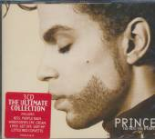 PRINCE  - 3xCD GREATEST HITS / THE B SIDE