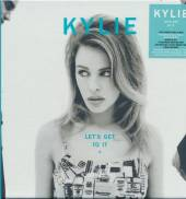 MINOGUE KYLIE  - 3xCD LET'S GET TO IT