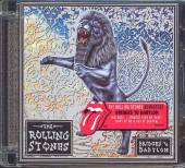 ROLLING STONES  - CD BRIDGES TO.. -REMAST-
