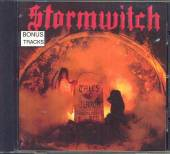 STORMWITCH  - CD TALES OF TERROR