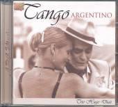 DIAZ HUGO -TRIO-  - CD TANGO ARGENTINO