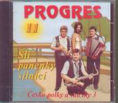 PROGRES 11  - CD SLI PANENKY SILNICI