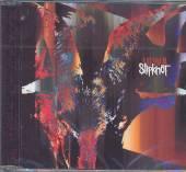 SLIPKNOT  - CD IOWA