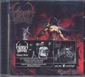 BLOOD TSUNAMI  - CD (D) THRASH METAL