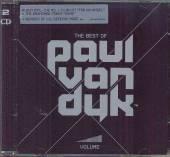 VAN DYK PAUL  - CD BEST OF
