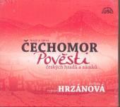 CECHOMOR  - CD POVESTI CESKYCH HRADU A ZAMKU