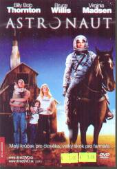 FILM  - DVP Astronaut (The Astronaut Farmer) DVD