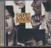 SIMPLE MINDS  - CD ONCE UPON A TIME