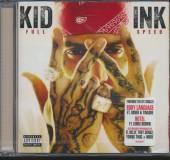 KID INK  - CD FULL SPEED