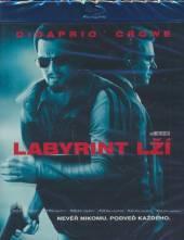 FILM  - BRD LABYRINT LZI BD [BLURAY]