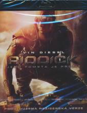 FILM  - BRD RIDDICK BD - REZ..