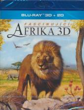 FILM  - BRD FASCINUJICI AFRIKA BD (3D) [BLURAY]