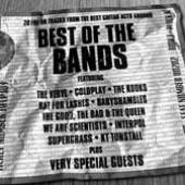 VARIOUS  - 2xCD BEST OF THE BANDS