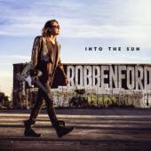 FORD ROBBEN  - CD INTO THE SUN
