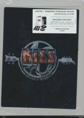 KISS  - 2xCD 40 -LTD/SPEC-