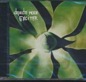 DEPECHE MODE  - CD EXCITER 2001/2013