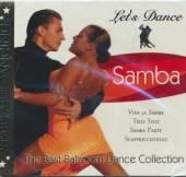 SAMBA LETS DANCE - supershop.sk