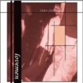 LOVEMEN  - CD+DVD 1993-2000 CH.2 (2CD)