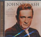 CASH JOHNNY  - CD BEST OF
