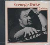 DUKE GEORGE  - CD PRESS PLAY COLLECTION