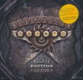 REVOLUTION SAINTS  - CDD REVOLUTION SAINTS LT