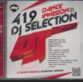 VARIOUS  - CD DJ SELECTION 419 -..