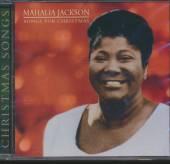 JACKSON MAHALIA  - CD CHRISTMAS SONGS