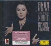 NETREBKO ANNA  - CD IN THE STILL OF THE NIGHT