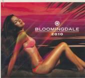 VARIOUS  - CD BLOOMINGDALE 10