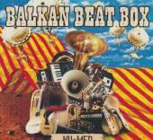 BALKAN BEAT BOX  - CD NU MED