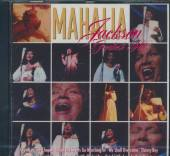 JACKSON MAHALIA  - CD GREATEST HITS
