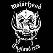 MOTORHEAD  - CD ENGLAND 1978