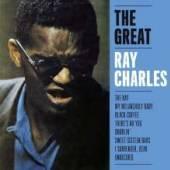 CHARLES RAY  - CD GREAT
