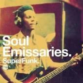 VARIOUS  - CD SOUL EMISSARIES-SUPERFUNK