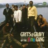 FAME GANG  - CD GRITS & GRAY-THE ..