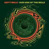 GOV'T MULE  - CD DUB SIDE OF THE M..